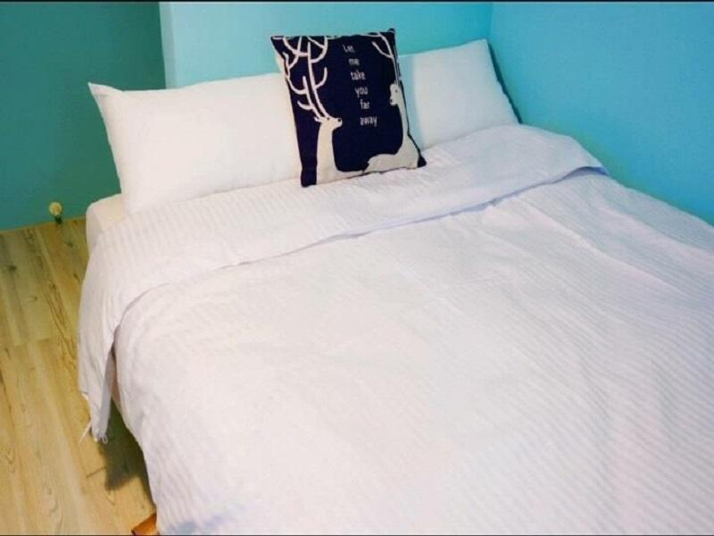 Small Double Room  C01