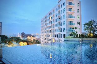 %name THE AXIS Pattaya Pratumnak Hill 15 พัทยา