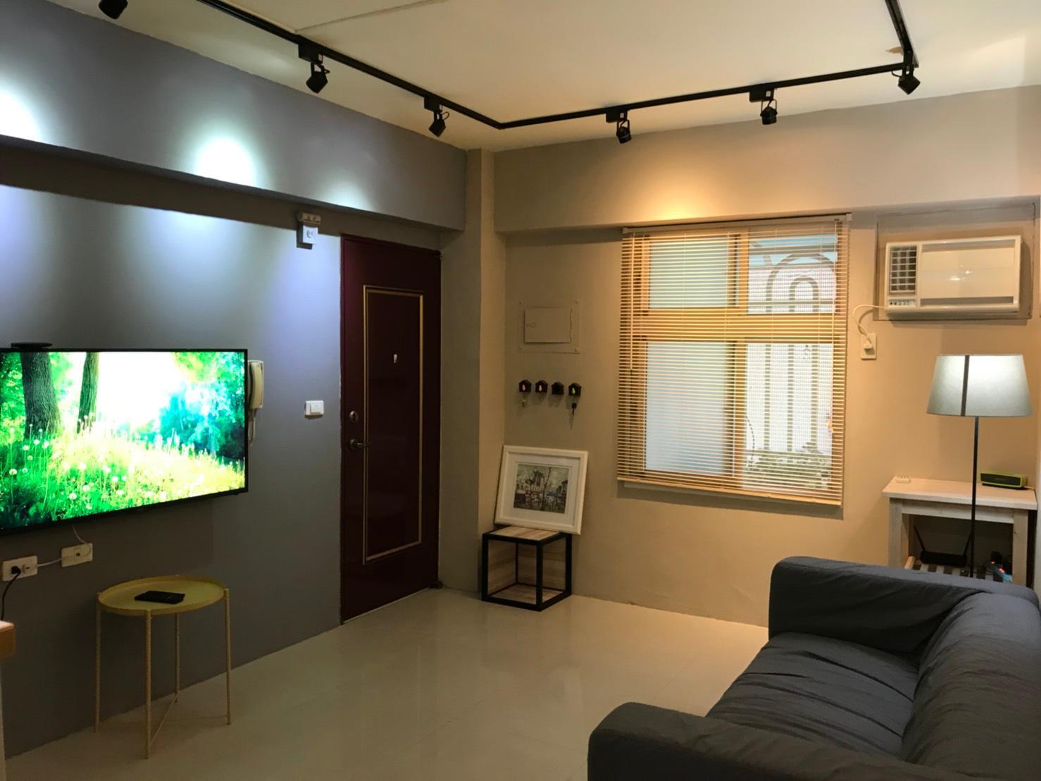 2BR TAIPEI HOMESTAY  Whole Apartment