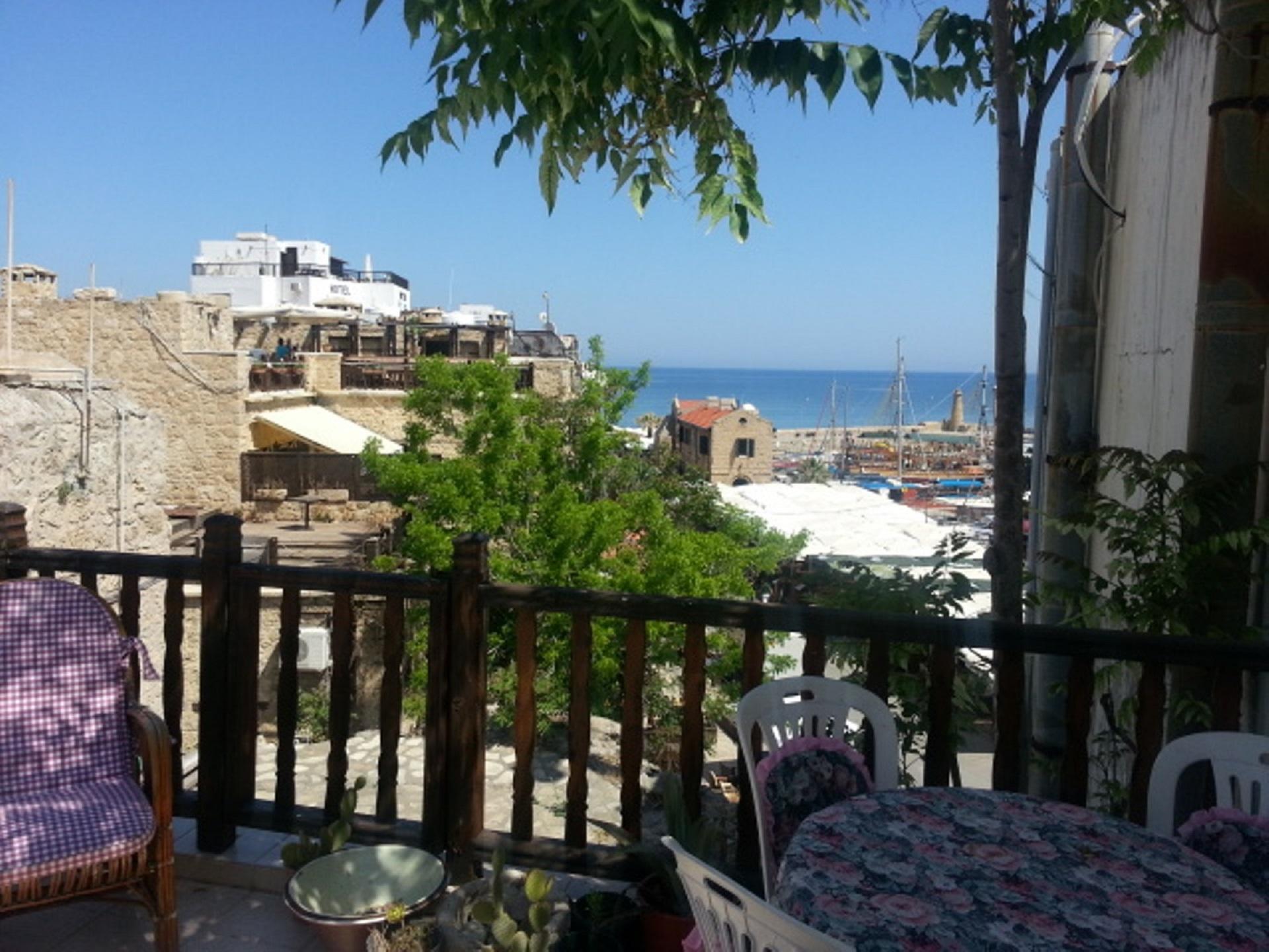 Kyrenia Harbour House