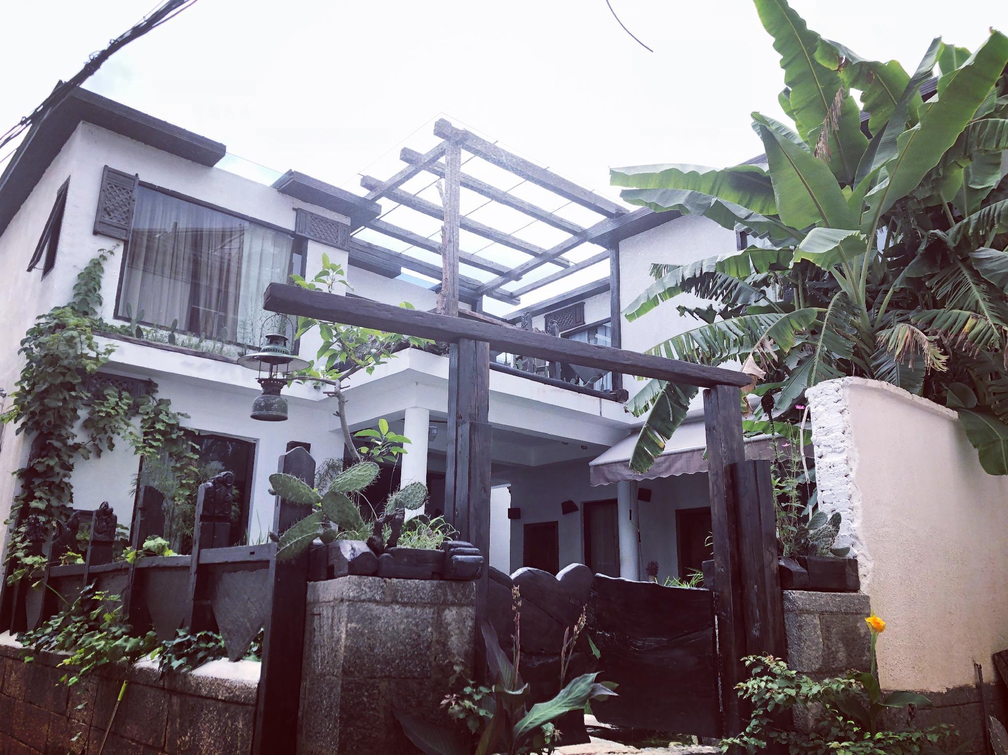 Boutique courtyard yifan Reviews