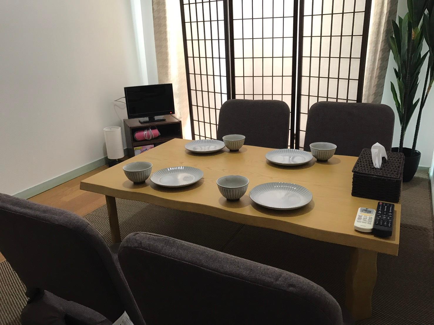 Guest House ZEN HAKATA 302