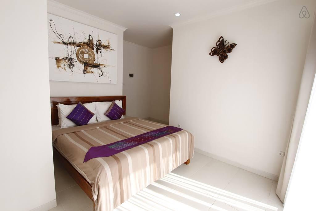 Apartment Sri Janti Ubud 2