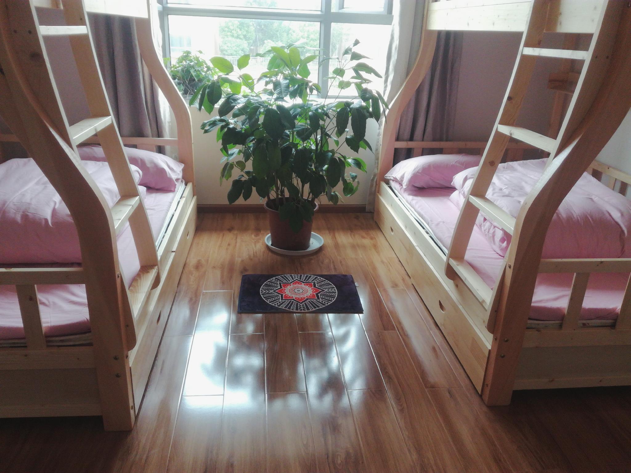 Review Kafka Youth Hostel