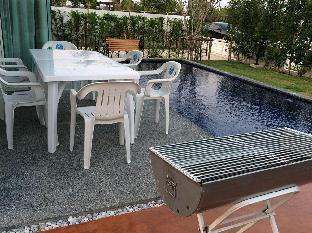 %name Chaum Haus Pool Villas หัวหิน/ชะอำ