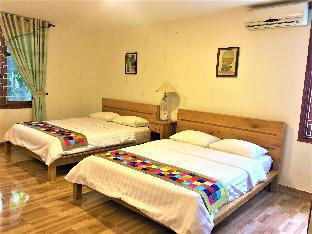 %name Standard room with King bed Vung Tau