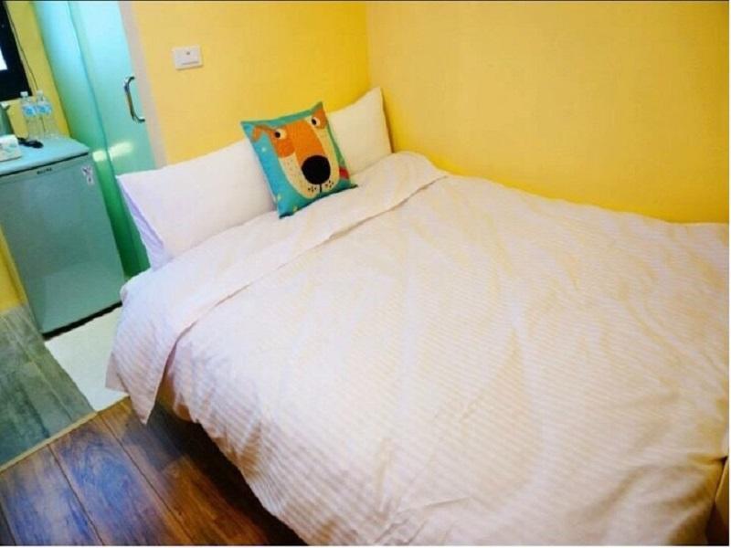 Small Double Room  E02