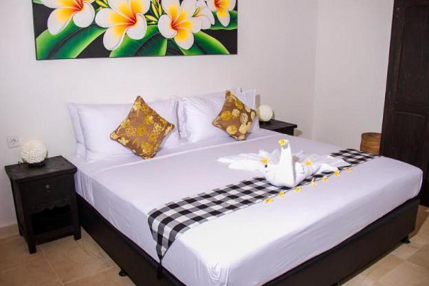 Villa Gardenia 4 Bedroom