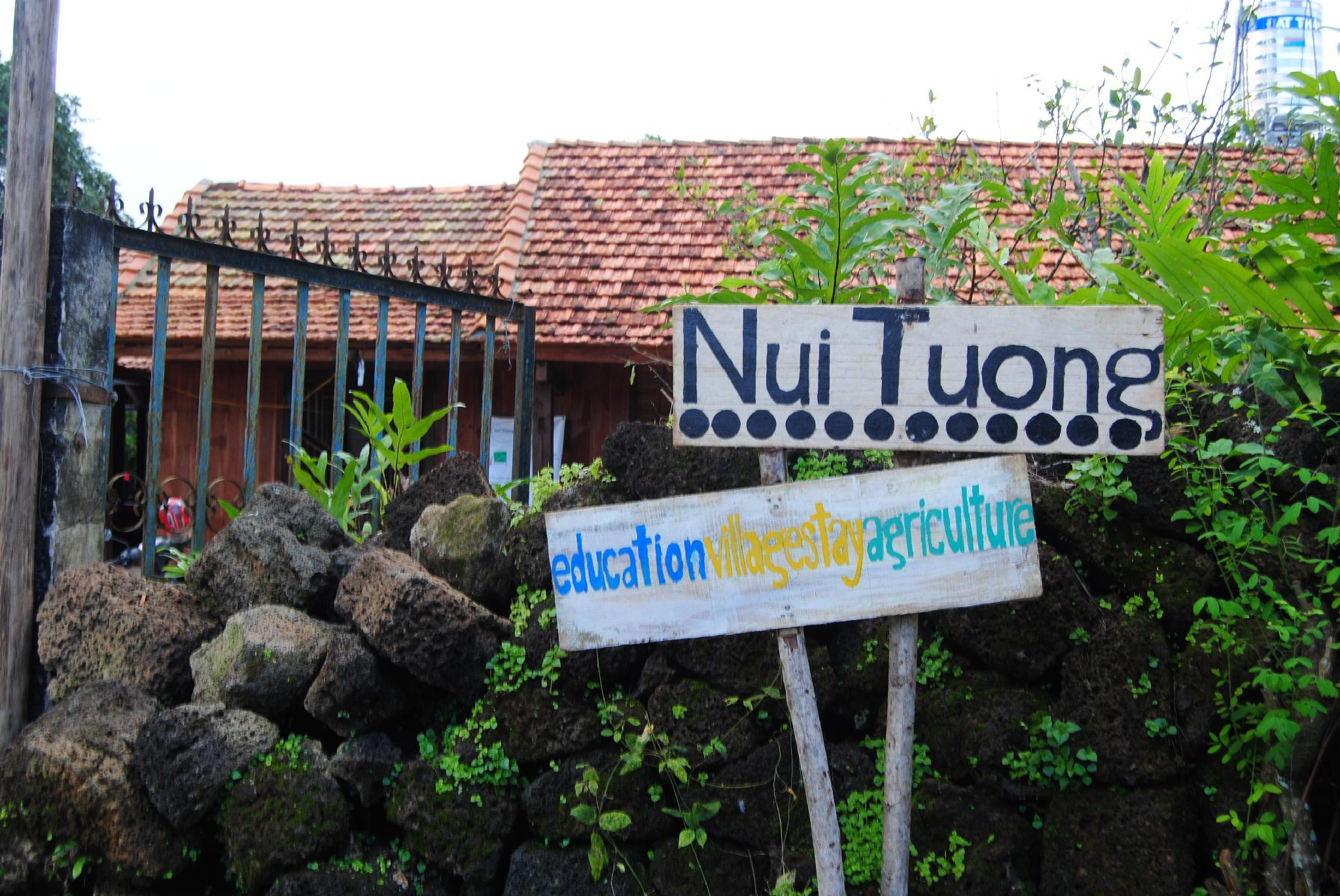 Nui Tuong Villagestay
