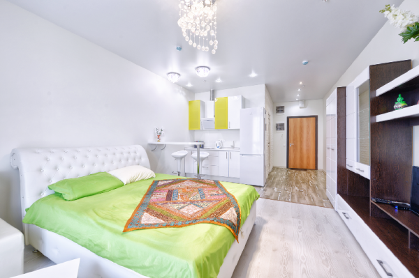 LOFT Apartment Sahara Moscow