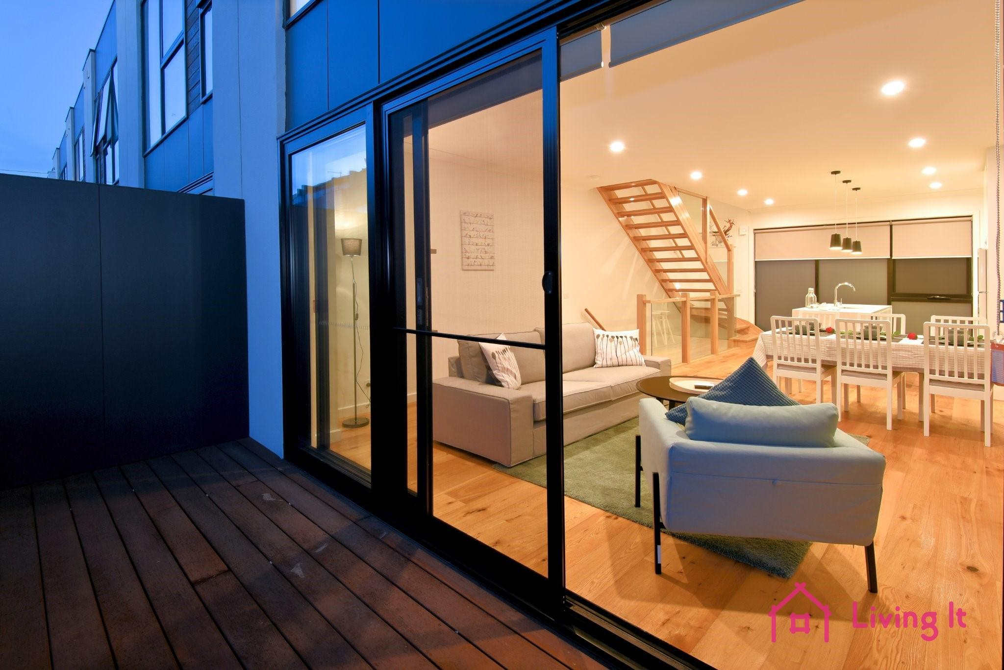 Tomkins Townhouse