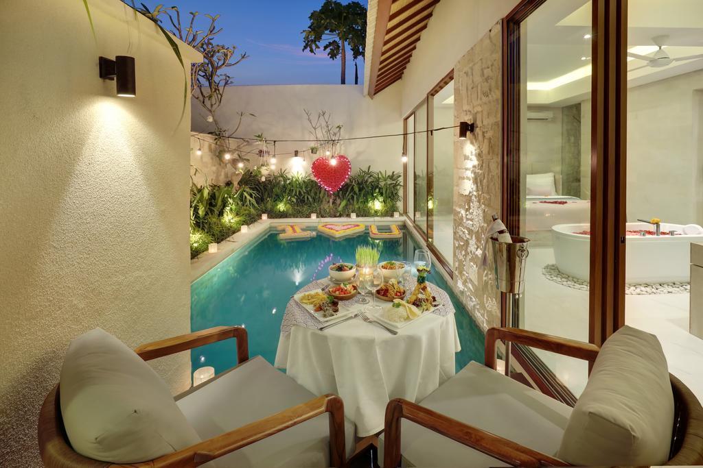 Beautiful One Bedroom L Vie Villa In Legian