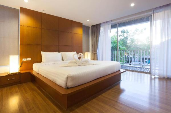 Luxury Pool Villa, Chalong Beach Phuket
