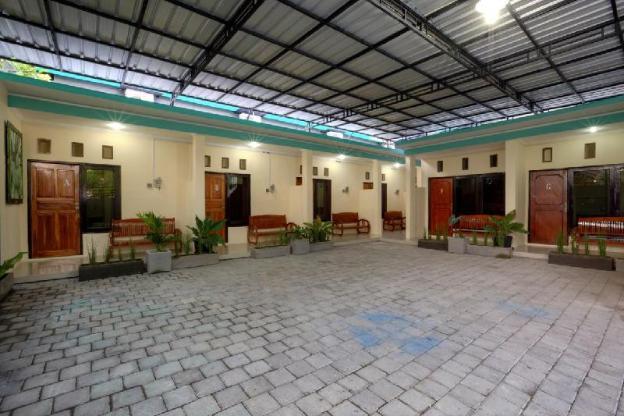 Denpasar Homestay