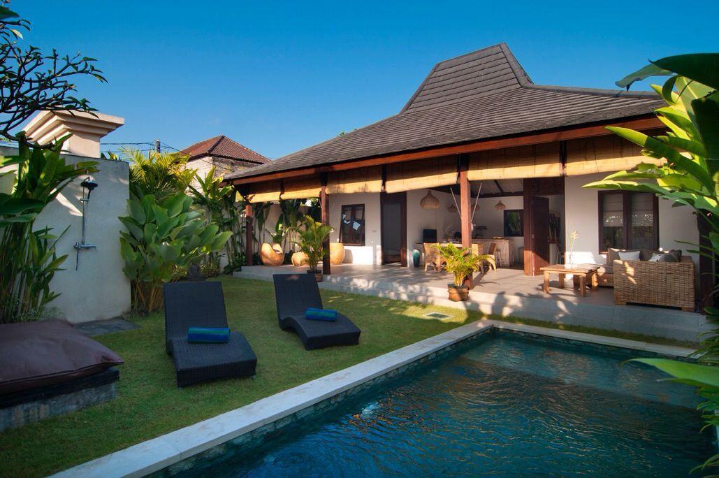 Villa Mi Amor Traditional And Modern Balinese 2 Br