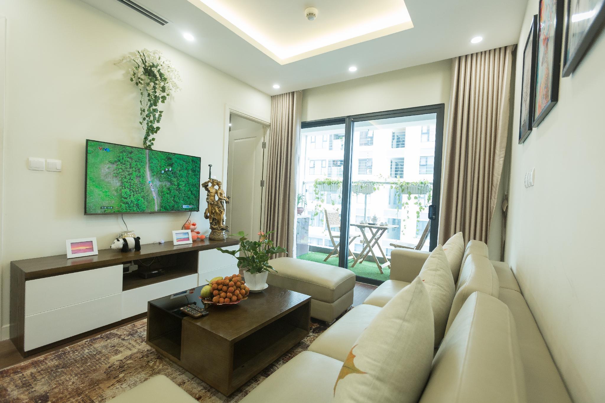 4 Luxury Apartment  2BR  Modern   Comfortable
