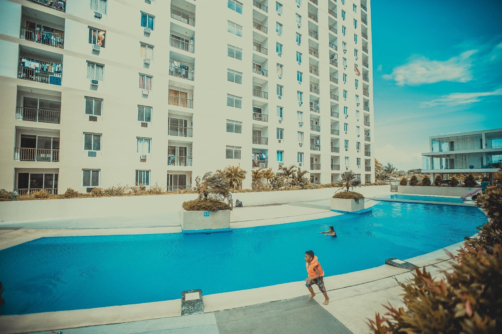 Xixili Ocean View Apartments