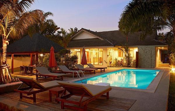 4 Bedroom Villa Raeya Krabi