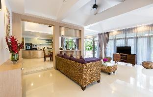 [ノッパラットタラ]ヴィラ(250m2)| 5ベッドルーム/5バスルーム Five Bedroom Villa Raeya