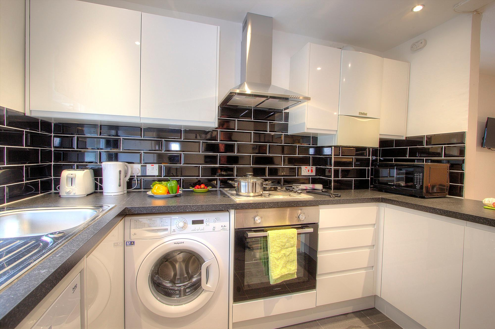 3 Bedroom Apartment in London #QP Reviews