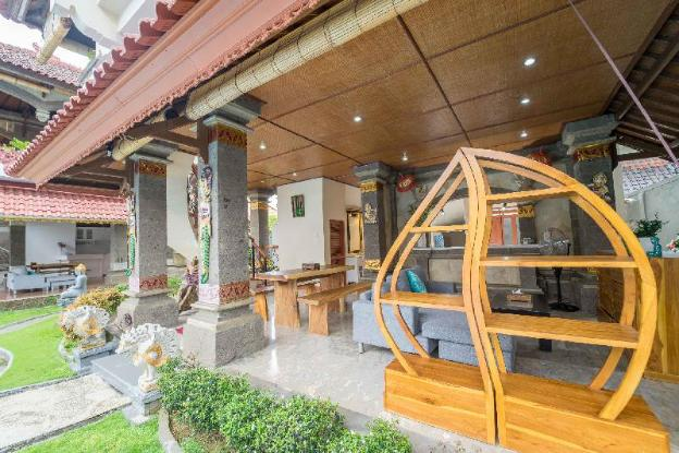 Mudha Bali Villa Sanur 4 Bedrooms