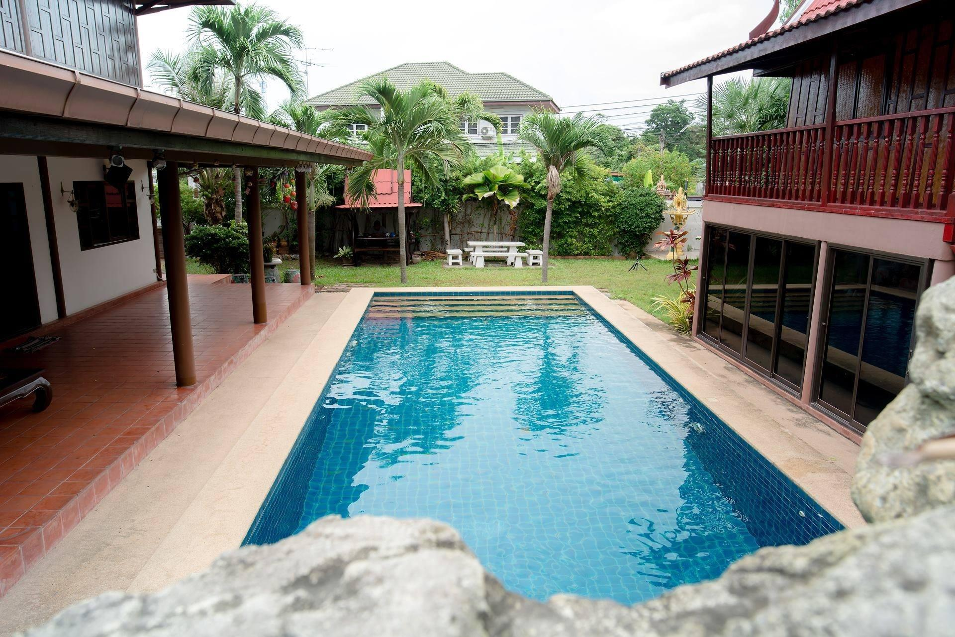Pool Villa@phala Beach