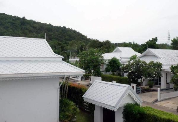 Casa collina Hua Hin