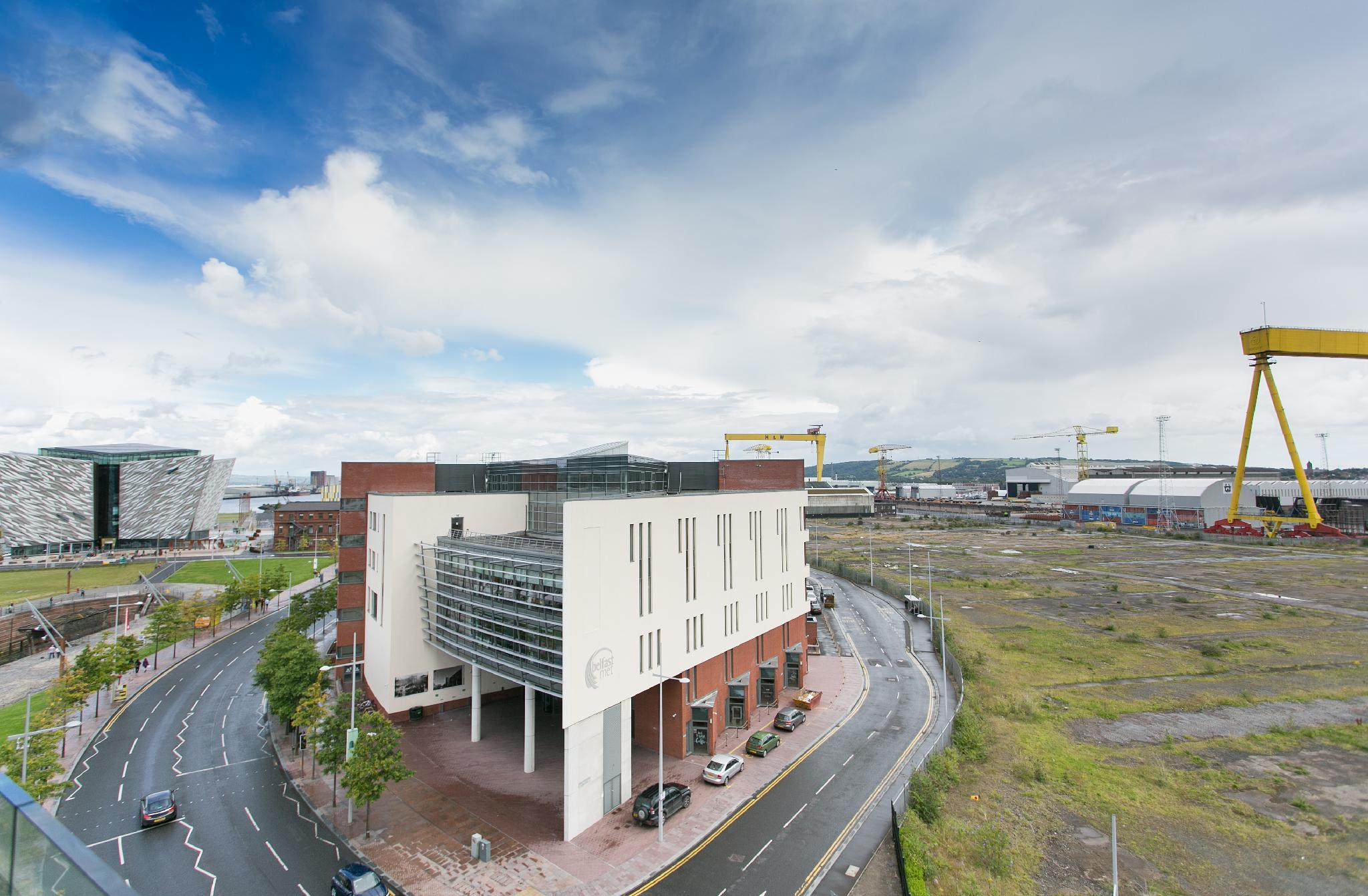 Titanic Iconic Apartment   2 Bed Luxury With Views