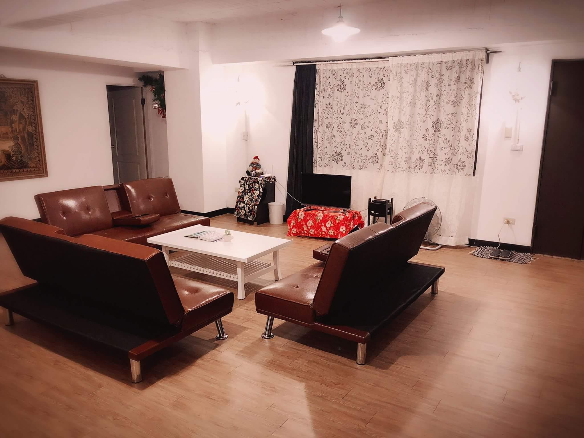 Tainan C9 homestay