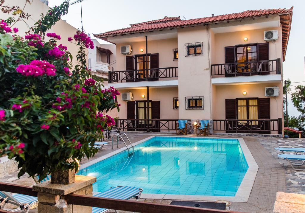 Amarandos Villa