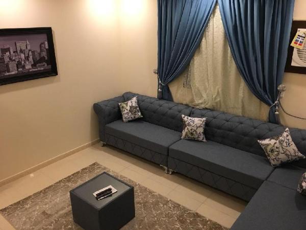 Five house Jeddah