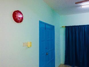 Room 40D @ Rainbow Covenant