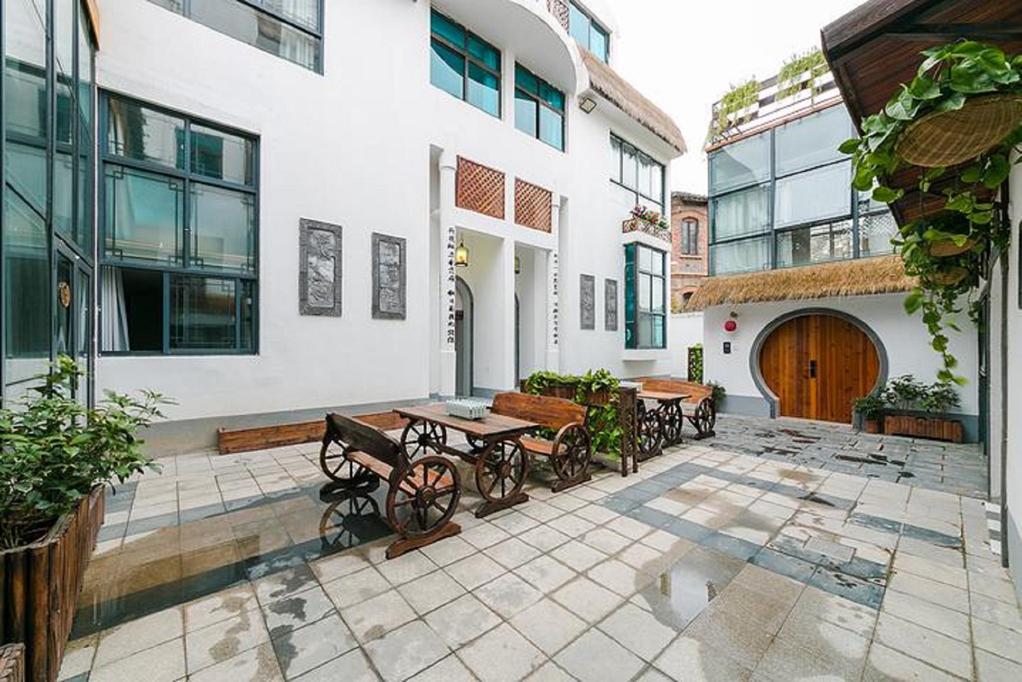 Su She courtyadr Hotel Suzhou – Hotel Reviews, Photos & Room Rates