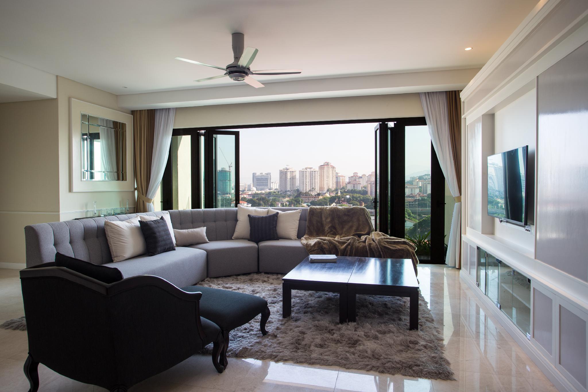 Kuala Lumpur Residence Homestay