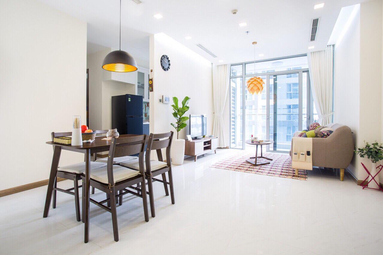 Premium Apartment At Vinhomes Central Park