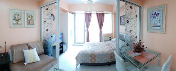 Azure Luxury Paris Hilton Suites by VacationsPH Manila