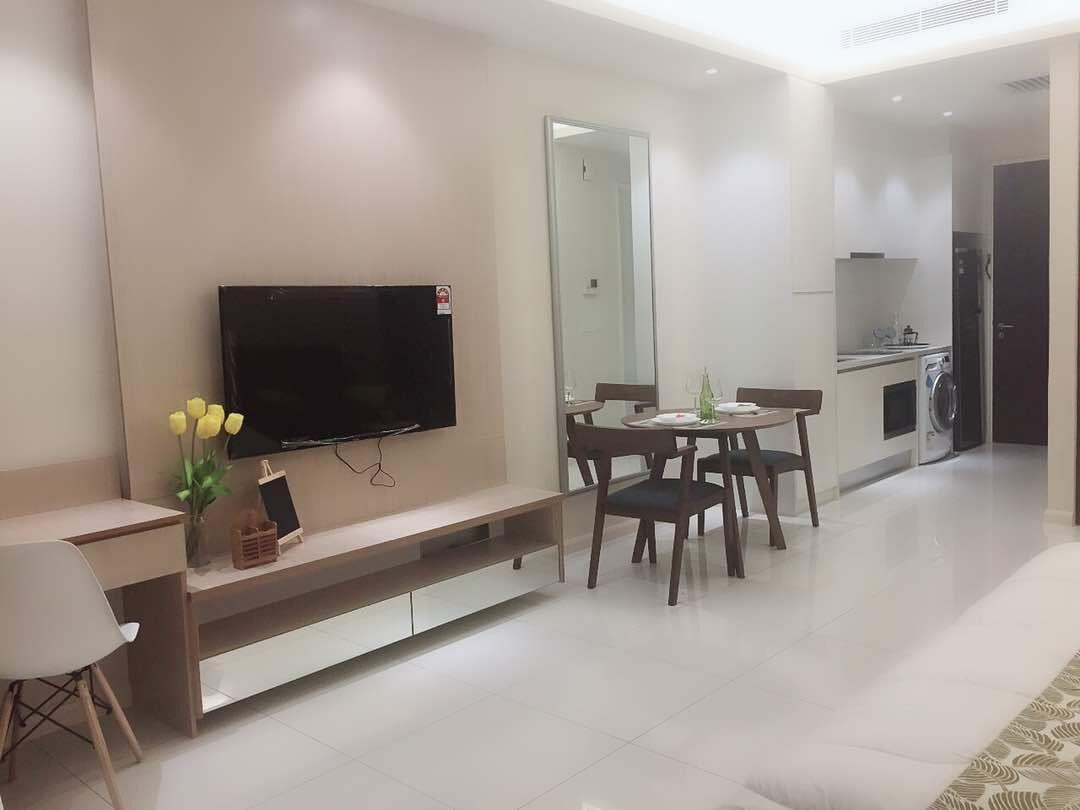 Maxhome@Suite Near Bukit Bintang 1