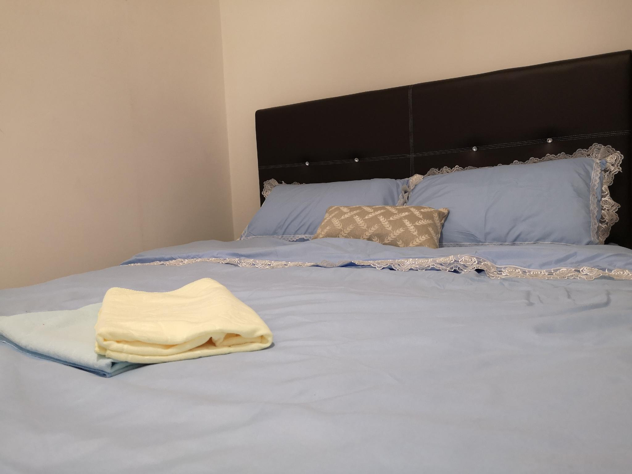 Cozy Home @ Cheras Aeon Jusco