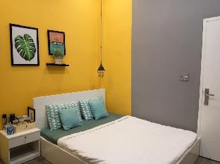 %name **HOT** PRIVATE ROOM   5mins to Ben Thanh Market Ho Chi Minh City