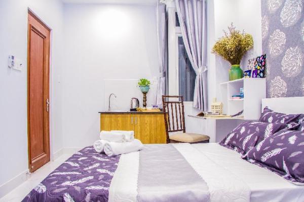 minimalist NCVS Ho Chi Minh City