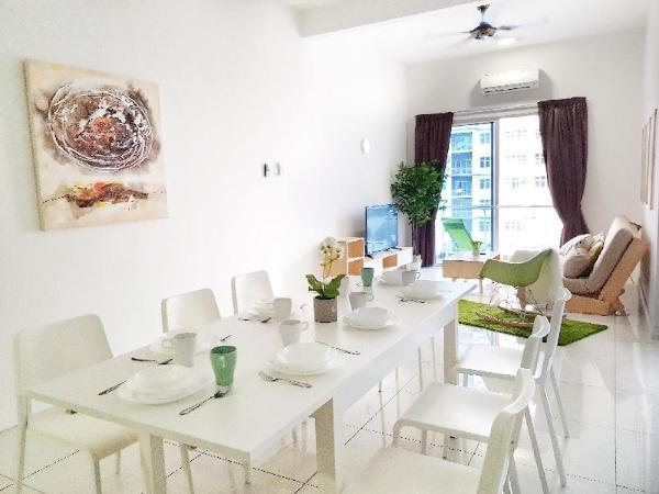No.5 The Mint @ Skypod Residence Puchong Kuala Lumpur