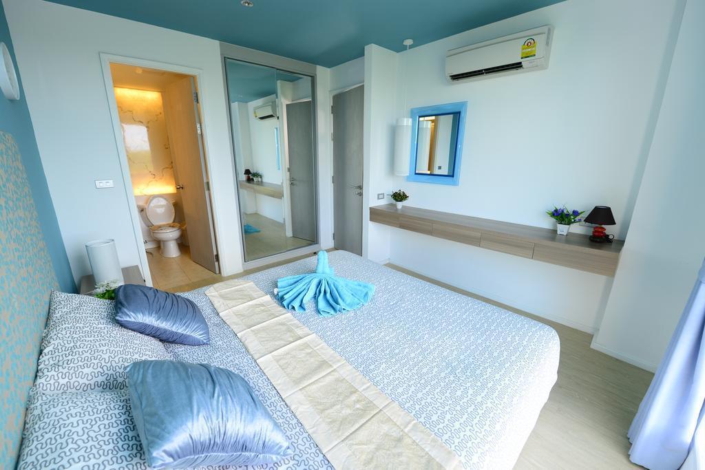 Atlantis Condo Resort By Polla