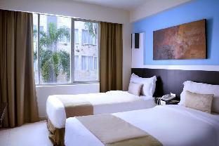 2 Bedroom 4 star Aston Denpasar Hotel Denpasar Kota