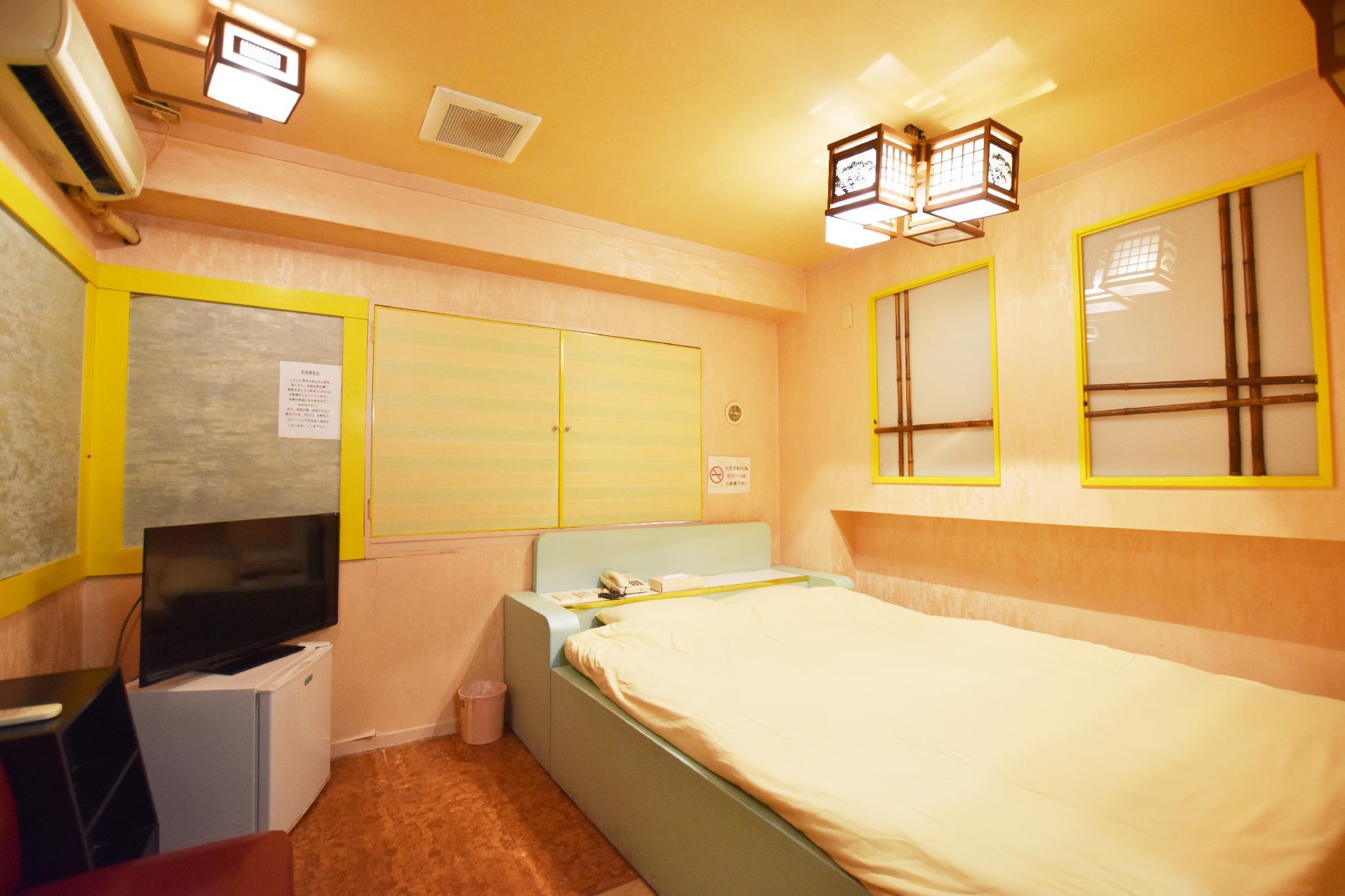 102 HOTEL 1R 5min Walk JR IKEBUKURO STA