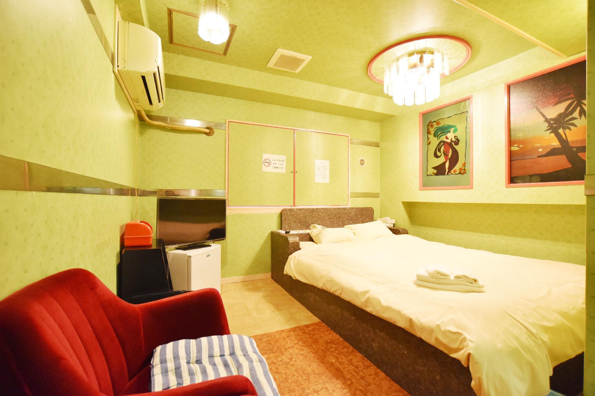 202 HOTEL 1R 5min Walk JR IKEBUKURO STA