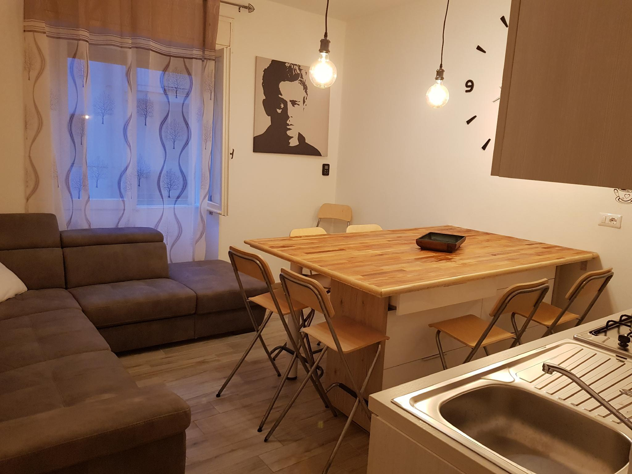 Graceful Apartment