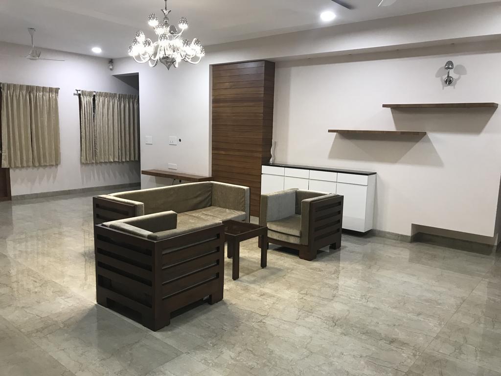 Service Residence Near Manyata Tech Park And BIAL