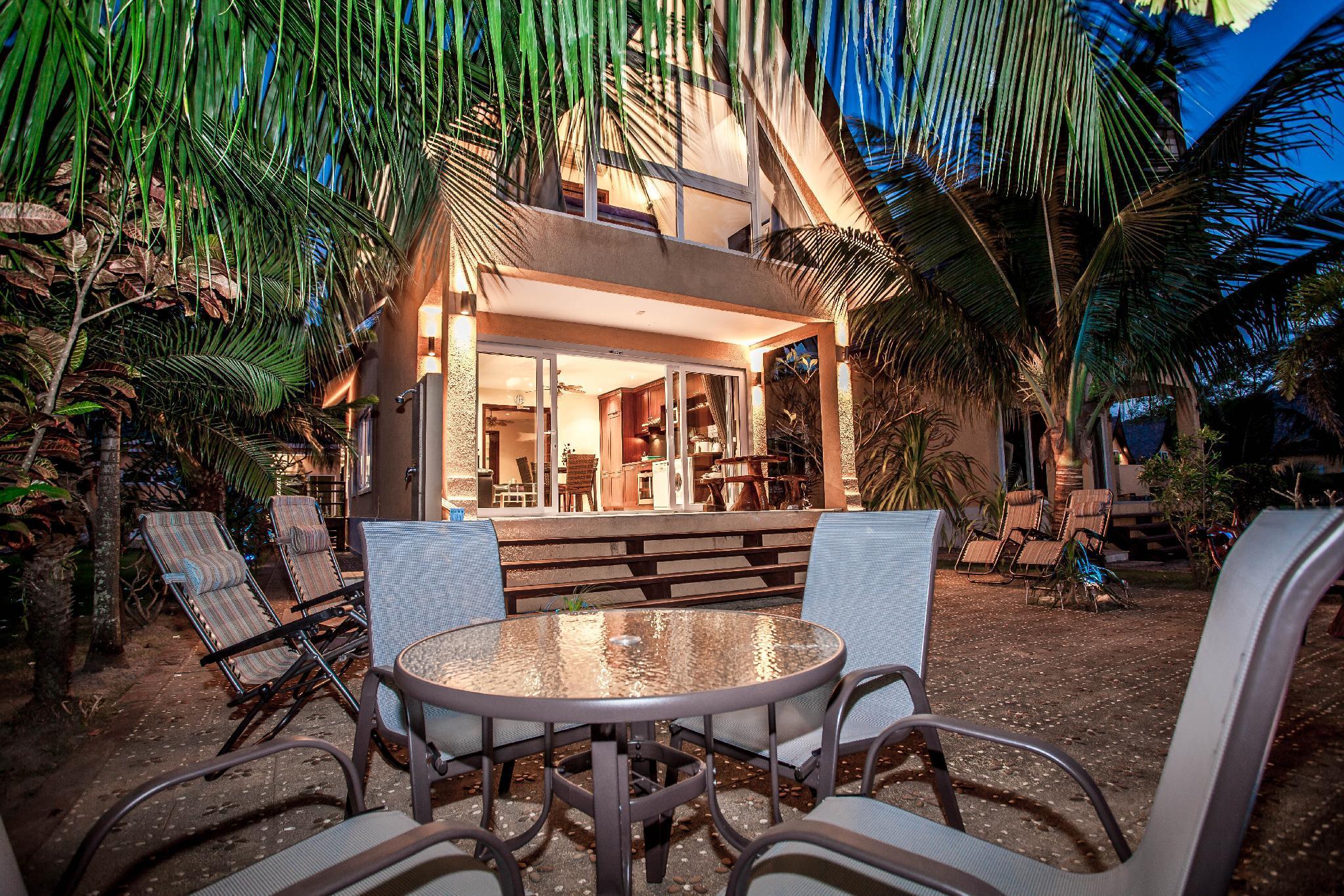 Aloha Villa 4BD Near Beach