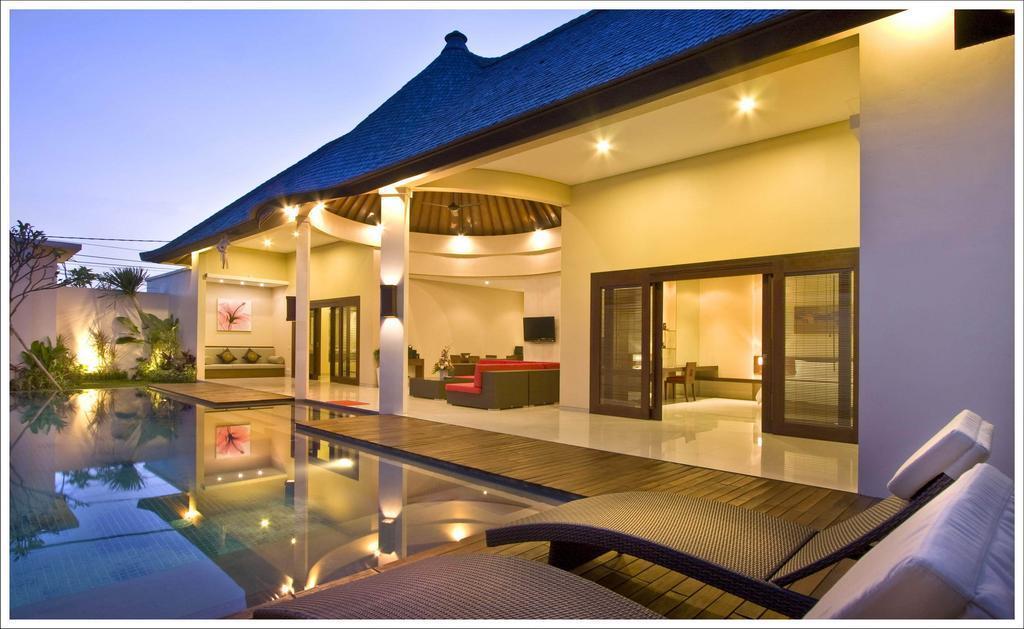 2BDR Luxury Villas In Seminyak