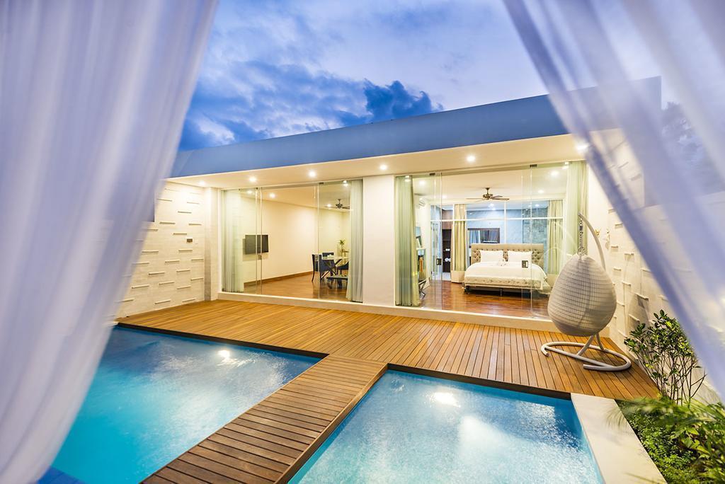 Perfect Villa Close To Seminyak Square